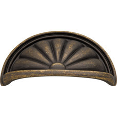 Traditional Cabinet And Drawer Handle Pulls by Simply Knobs And Pulls