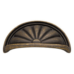 Cabinet And Drawer Handle Pulls Home Design Ideas, Pictures, Remodel and Decor