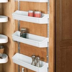 Shop 7 Drawer Roller Cabinet Kitchen Drawer Organizers on Houzz