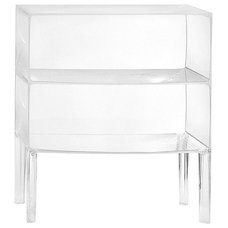 Contemporary Nightstands And Bedside Tables by Lumens