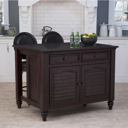 Kitchen islands carts pantry furniture find rolling carts worktables and pantries online - Stylishly modern kitchen islands additional work surface ...