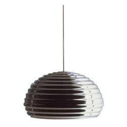 Flos - Flos | Splugen Brau Pendant Light - Design by Achille Castiglioni and Pier Giacomo Castiglioni, 1961.