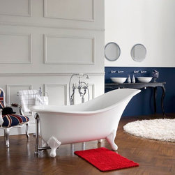 The Drayton Collection - Victoria + Albert Baths