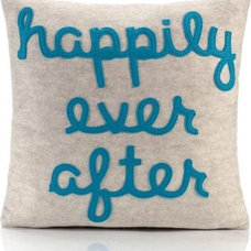 Eclectic Decorative Pillows by Alexandra Ferguson