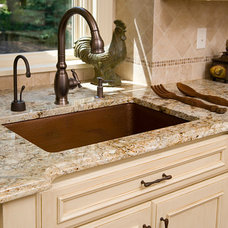 Kitchen Countertops by Independent Designer