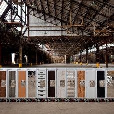 Gallery // Harbor Metal Company