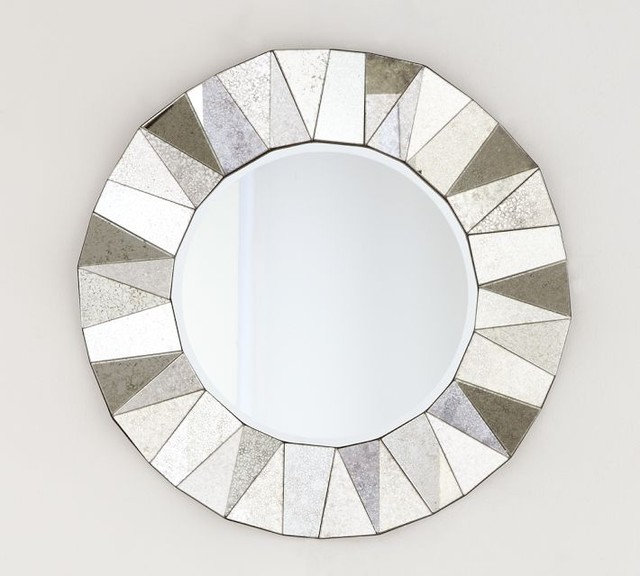 Mirrors by Pottery Barn