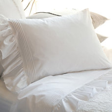 Traditional Sheets by Taylor Linens