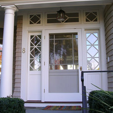 Traditional Front Doors by Dynamic Architectural Windows & Doors