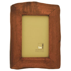 Rustic Picture Frames by Be Home