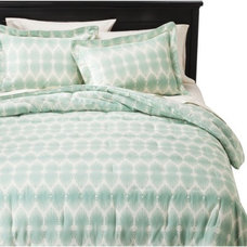 Contemporary Bedding by Target