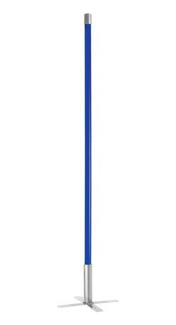 Dainolite - Dainolite DSTX-36-BL Blue 36W Indoor Fluorescent Lite Stick - Dainolite DSTX-36-BL Blue 36w Indoor Fluorescent Lite Stick