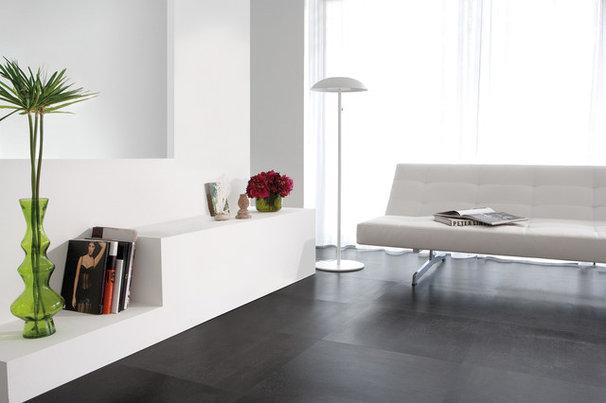 Modern Hardwood Flooring by Paul Anater