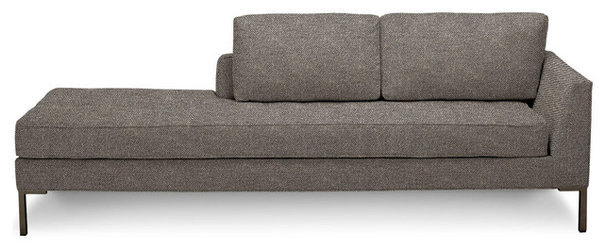 Modern Indoor Chaise Lounge Chairs by Blu Dot