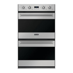 "Viking 3 Series 30"" Double Oven, Stainless Steel 