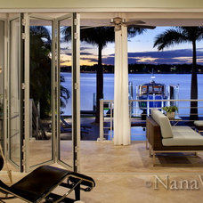 Glass Wall Systems Gallery | NanaWall