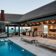 SILVER BAY | SHELLEY POINT SOUTH AFRICA | SAOTA