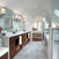 Bathroom Renovation Ideas From Candice Olson : Rooms : Home & Garden Television