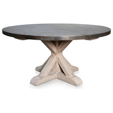 Farmhouse Side Tables And Accent Tables by Bliss Home and Design