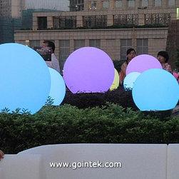 30cm IP68 LED Floating Ball,LED Magic Ball - 30cm IP68 LED Floating Ball,LED Magic Ball,Bar For Glittery LED Ball,Colorful Disco Decoration LED Ball