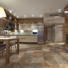 Mediterranean Floor Tiles by Mediterranea