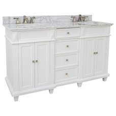 Modern Bathroom Vanities And Sink Consoles by Simply Knobs And Pulls
