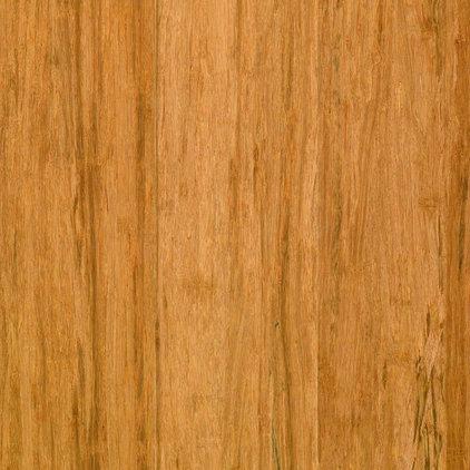 Contemporary Bamboo Flooring by Build.com