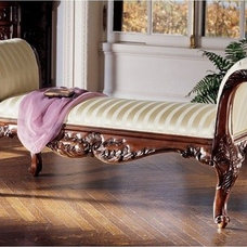 Modern Upholstered Benches by Wayfair