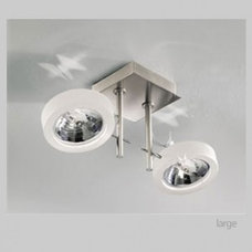 Flush-mount Ceiling Lighting by Interior Deluxe