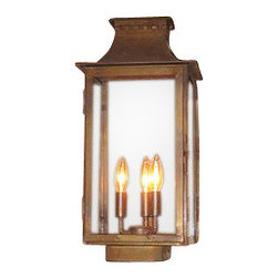 St. James Lighting - Aspen Small Ceiling Yoke Lantern - Aspen Small Ceiling Yoke Lantern. The Aspen provides several different options for placement and operation. It can be mounted on the wall with several different wall mounts to choose from or mount it from the ceiling for a romantic touch. This lantern can even be placed on a stand alone post! For an open flame and a more natural look, natural gas or propane gas can be used. A light switch or other device can be used to automatically light the Aspen. If you decide on electric lighting, choose from a Edison Socket or a Candelabra Cluster for the lighting display. For an easy to use, versatile and soft look, the Aspen is one of a kind.