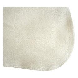 Holy Lamb Organics - Wool Changing Table Puddle Pad - Changing Table Puddle Pad/ Moisture Barrier