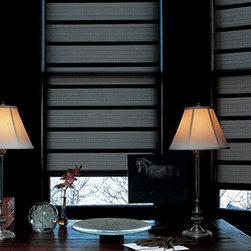 Roman Shades - http://shadesny.com/gallery-roman-shades-nyc.html