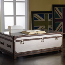 Contemporary Decorative Trunks by Home Gallery
