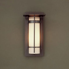 Modern Outdoor Lighting by YLighting