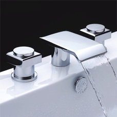 Contemporary Bath And Spa Accessories by faucetsuperdeal