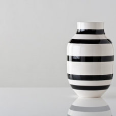 Contemporary Vases by Gretel Home
