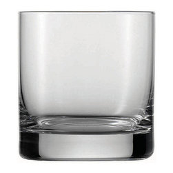 Frontgate - Set of Six Schott Zwiesel Iceberg Double Old-fashioned Glasses - Designed exclusively by Schott Zwiesel. Break resistant with added strength at the rim, bowl, and stem. The hardest, most brilliant crystal glass in the world. Remarkable clarity, brilliance, and luster. Proven through independent testing to be fully dishwasher safe. Our Schott Zwiesel Iceberg Barware offers the look and weight of glass without the fragility. By replacing the lead content with titanium and zirconium, these refined glasses resist chips, cracks, and scratches. This technology creates lasting durability and longer life for the stemware, without compromising the aesthetic quality of the glasses. Tritan Crystal is used by renowned sommeliers, restaurants, cruise lines, and resorts worldwide.  . . .  .  . No lead content . Made in Germany.