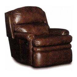Hooker Furniture - Hooker Furniture Recliner Chair RC163-219 - Hooker Furniture Recliner Chair RC163-219