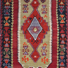 traditional rugs by Rug Store