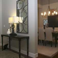 Contemporary  by Emily Hagerman Design