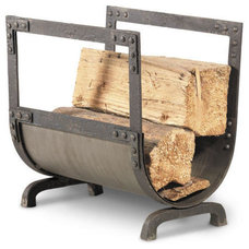 Contemporary Fireplace Accessories by Signature Hardware