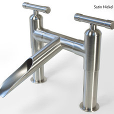 Contemporary Bathroom Faucets by Sonoma Forge