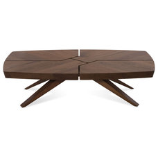 modern coffee tables by angela adams
