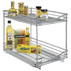 Contemporary Kitchen Drawer Organizers by FRONTGATE