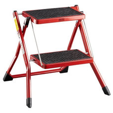 Modern Ladders And Step Stools by Crate&Barrel