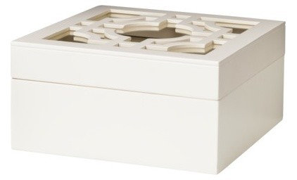 Contemporary Storage Boxes by Target