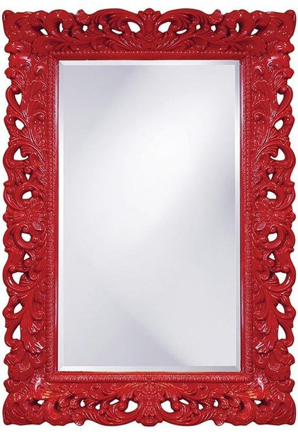 Eclectic Wall Mirrors by Home Decorators Collection