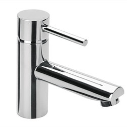 Altmans - Altmans SA121PC Spacio Spacio Control Faucet - NO drain included
