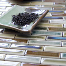 Asian Mosaic Tile by Tileshop