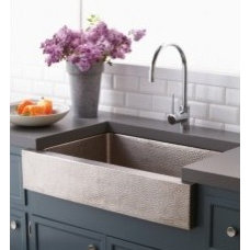 Kitchen Sinks by Kitchen Cabinet Kings